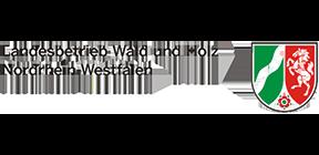 Landesbetrieb Wald und Holz_NRW_Logo