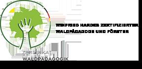 Zertifikat_Waldpädagogik_Logo